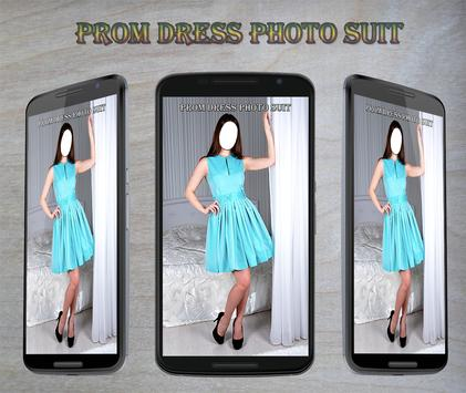 Prom Dress Photo Suit apk screenshot