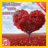 Romantic Love Ringtones icon