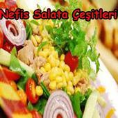 Nefis Salatalar icon