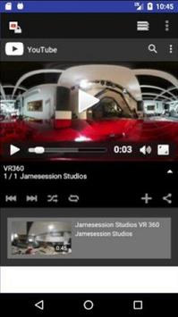 Jamesession Channel screenshot 3