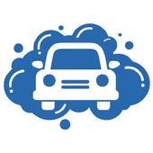Wash My Car icon