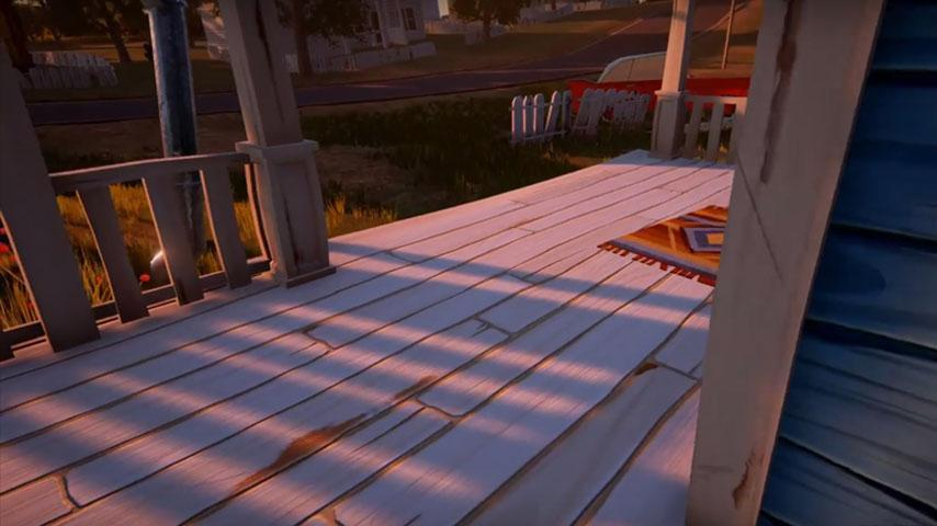 Say Hello Neighbor Gameplay Tips for Android - APK Download