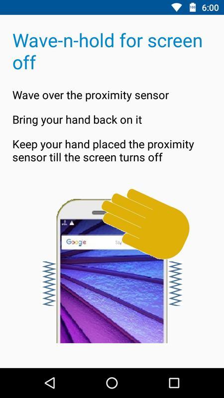 Motodisplay Handwave Apk Download Free Tools App For