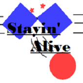 Stayin' Alive icon