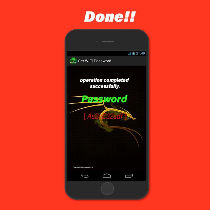Hack Wifi Password : Wifi Analyzer (Prank) APK Download ...