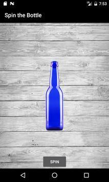 Bottle! poster
