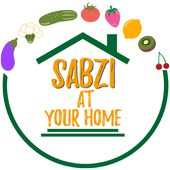 Sabji At Your Home icon