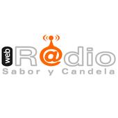 Radio Sabor y Candela icon