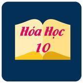Giải bài tập Hóa Học Lớp 10 icon