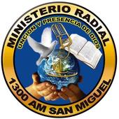 Radio Unción Y Presencia De Dios 1300 AM icono