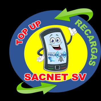 TopUp  Sacnet SV poster