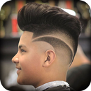 Men Hairstyle set my face 2017 APK