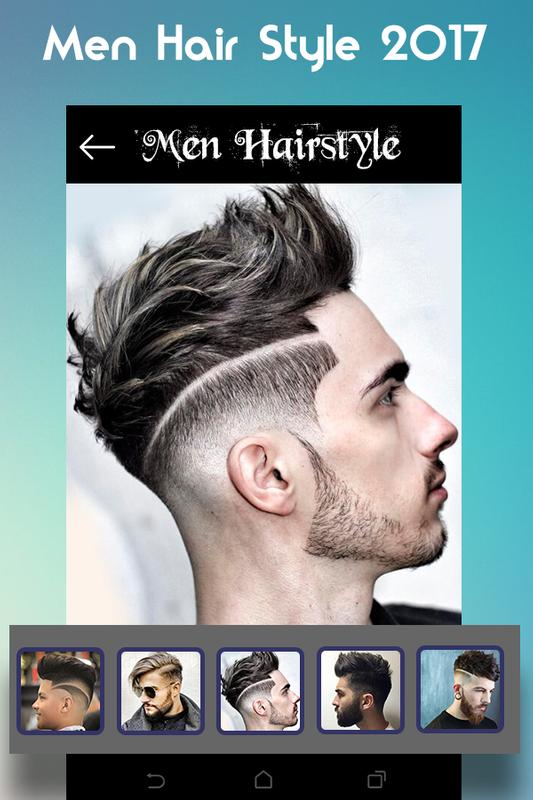 Men Hairstyle set my face 2018 for Android - APK Download