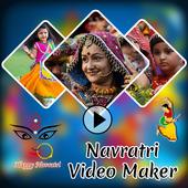 Christmas Video Maker :Christmas Photo Video Maker icon