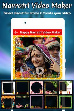 Christmas Video Maker :Christmas Photo Video Maker screenshot 2