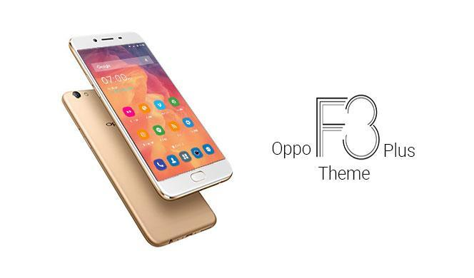 Theme for Oppo F3 Plus for Android - APK Download