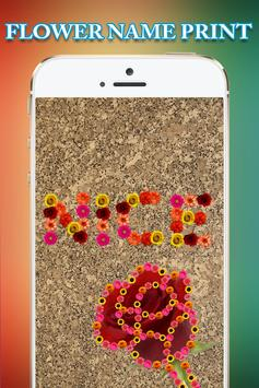 Draw Glow Flower apk screenshot