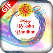 Happy Rakshabandhan GIF : Rakhi GIF 2017 icon