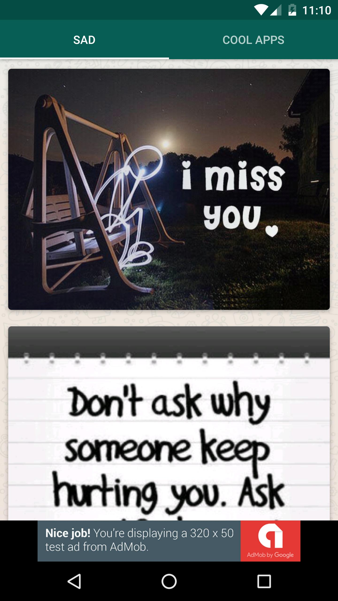 Sad images status dp for Whatsapp for Android - APK Download