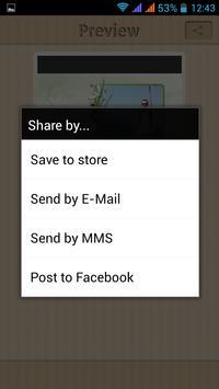 Photomica Deluxe apk screenshot