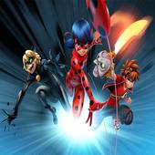 Super Zak Storm Dash icon