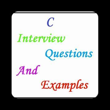 Interview Questions of C apk screenshot