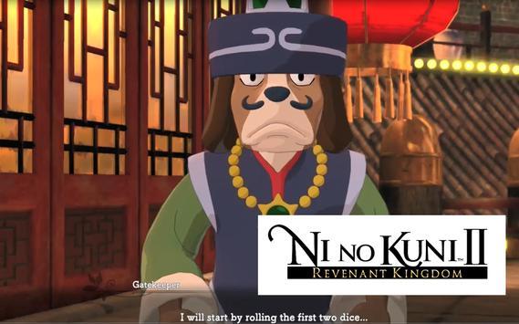 Guide For Ni no Kuni II Revenant Kingdom screenshot 1