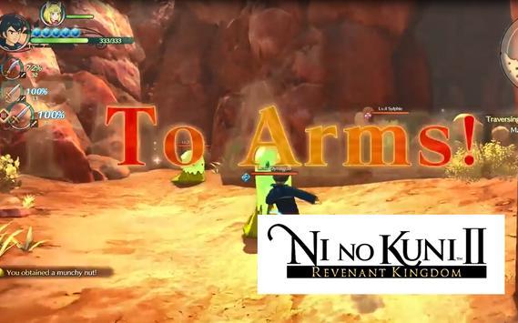 Guide For Ni no Kuni II Revenant Kingdom screenshot 2