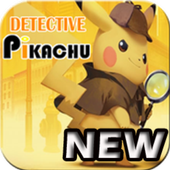 Guide For Detective Pikachu icon