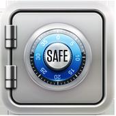 Safe - экран блокировки icon