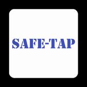 Safe-Tap icon