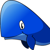 Blue Whale Dangers icon
