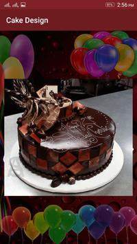 Birthday Cakes Designs- Round cakes screenshot 5
