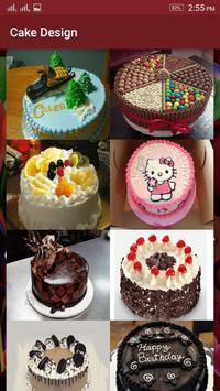 Birthday Cakes Designs- Round cakes screenshot 6