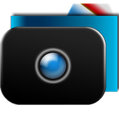Cam Store : Camera Gallery With Encryption icon