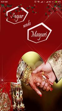 Sagar Weds Mayuri apk screenshot