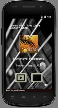 Radio Jazz screenshot 3