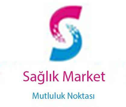 Sağlık Market apk screenshot