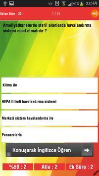 SağKal screenshot 4