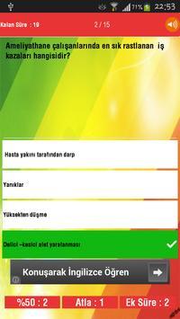 SağKal screenshot 5