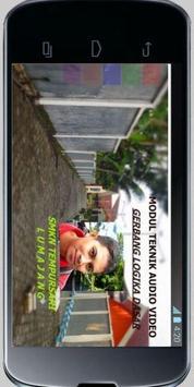 Gerbang Logika Digital screenshot 4