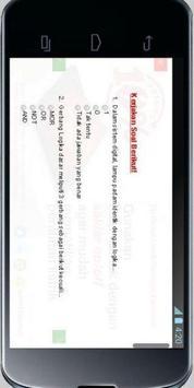 Gerbang Logika Digital screenshot 2