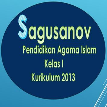 Pendidikan Agama Islam SD poster