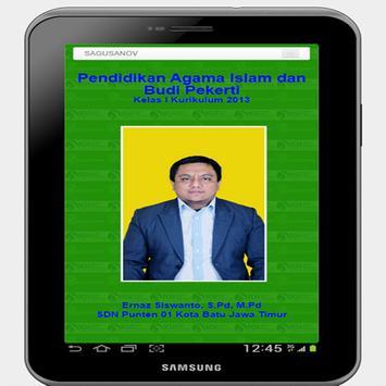 Pendidikan Agama Islam SD apk screenshot