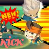 New Inazuma Eleven Hint icon