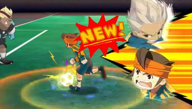New Inazuma Eleven Hint screenshot 3