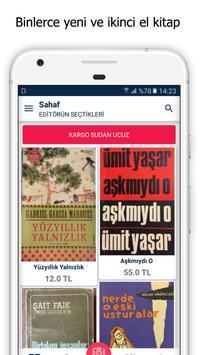 Sahaf -  Kitap Al Sat poster