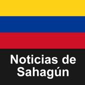 Noticias de Sahagún icon