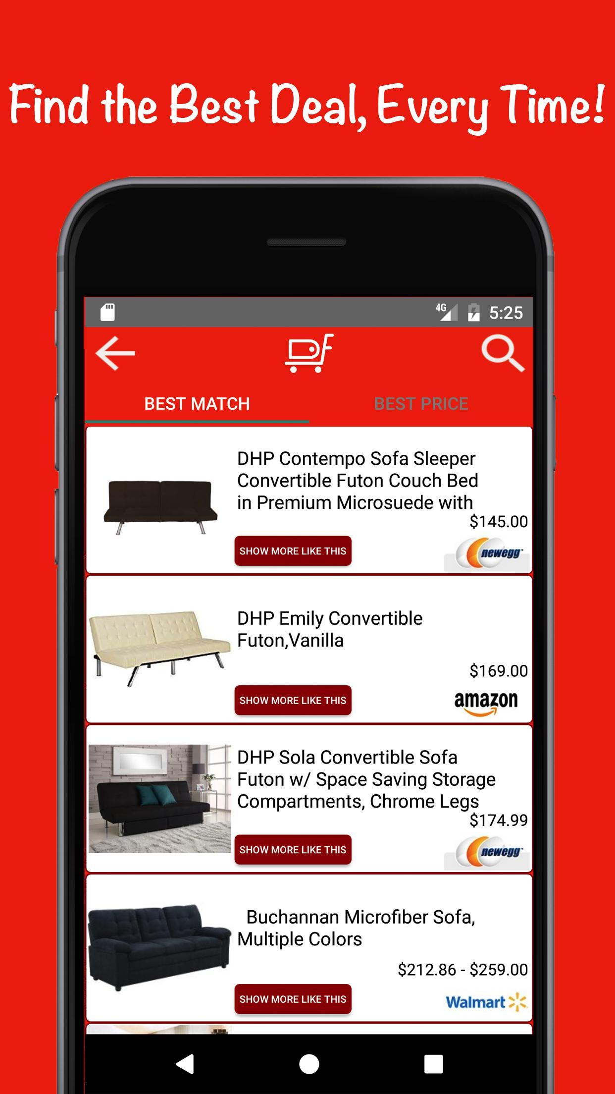 Deal Finder For Android Apk Download