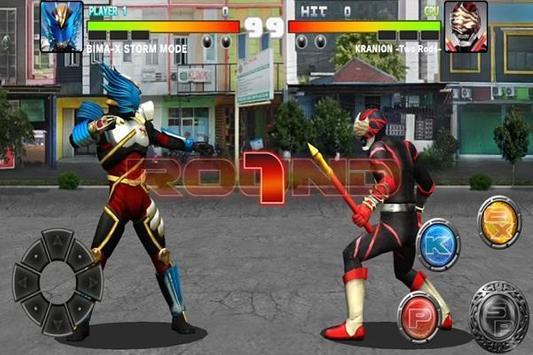 Trick Bima X Satria Garuda ảnh chụp màn hình 7